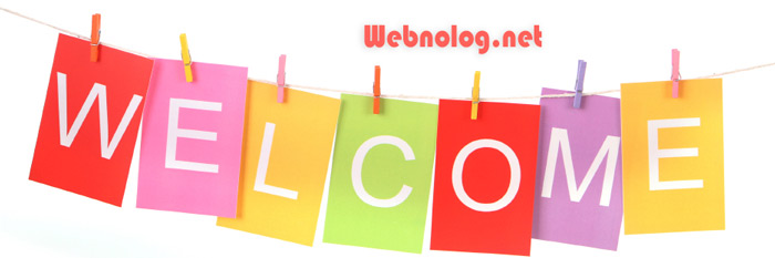 به وبنولوگ خوش آمدید!