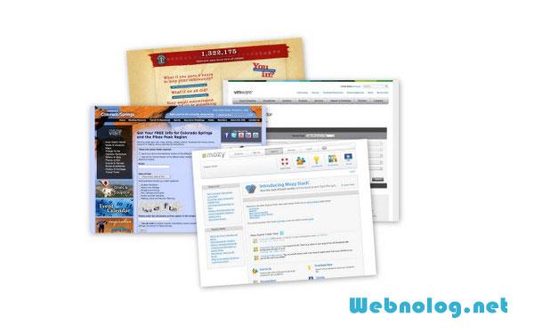 ساخت سایت با پسوند com
