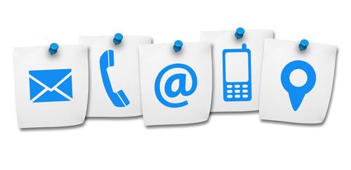 تماس با ما وبنولوگ