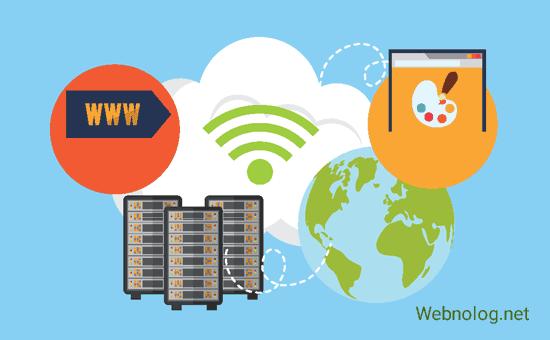 خرید سرویس میزبانی وب
