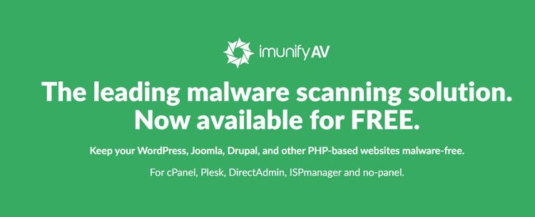 نصب ImunifyAV روی سرورهای cPanel و DirectAdmin